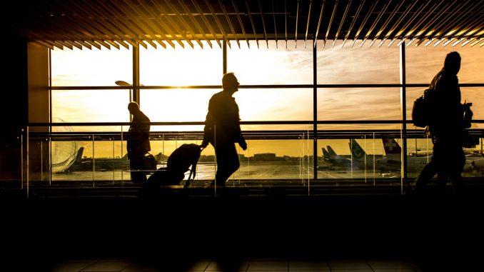 Covid tra il personale dell'aeroporto di Nanchino