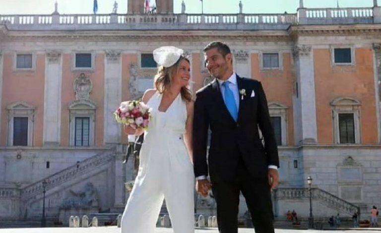 Alessandra Viero Fabio Riveruzzi