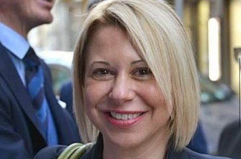 Barbara Masini parla del Ddl Zan