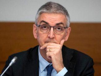 Brusaferro contagi Italia