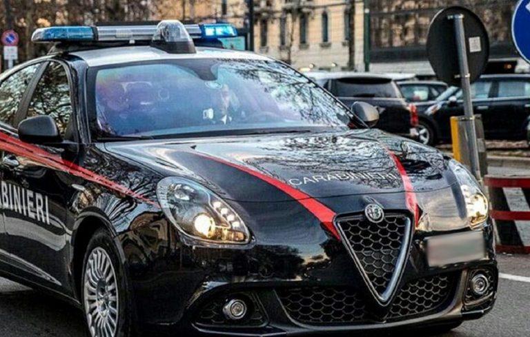 "Arrestati dai Carabinieri due ""bombaroli"" di Avellino"