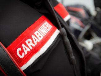Denunciato dai Carabinieri un 63enne del Vercellese