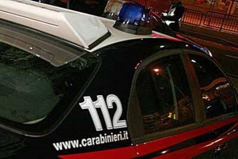 L'investitore è risultato positivo all'alcol test effettuato dai Carabinieri