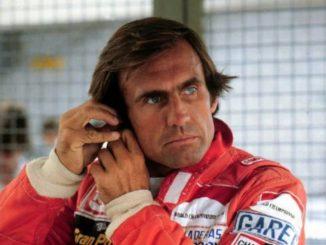 Morto pilota F1