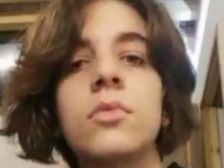 Chiara Gualzetti assassino