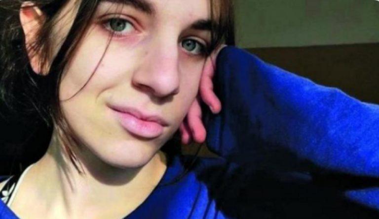 Chiara Gualzetti camera ardente