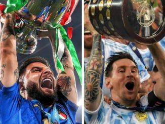Notizie Copa Maradona