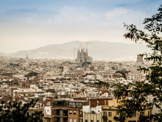 Covid-19 Barcellona