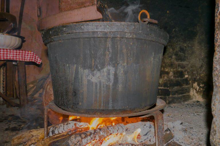 Cuoco morto in Kurdistan