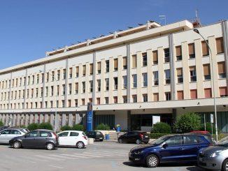 L'ospedale Di Cristina di Palermo