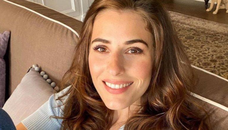 Diana Del Bufalo ha un nuovo amore: ecco chi è il nuovo compagno