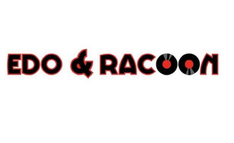Edo & Racoon