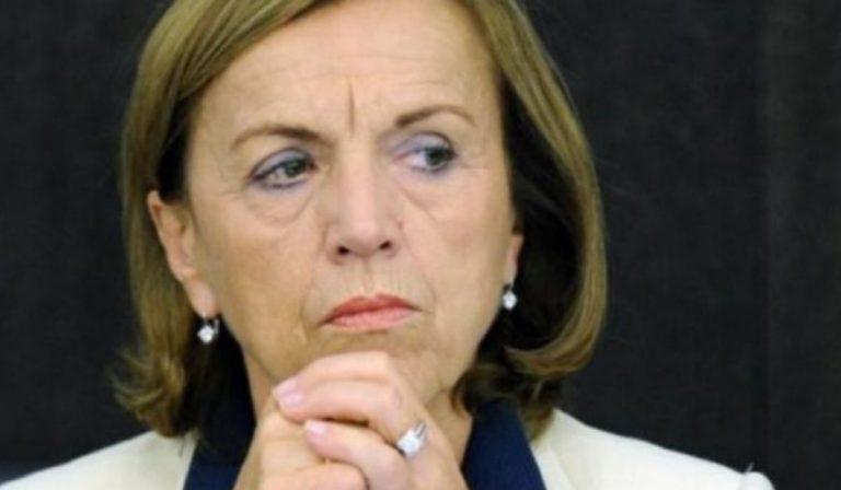 Elsa Fornero Governo Draghi