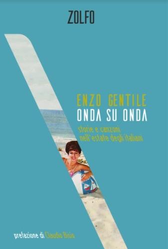 Enzo Gentile nuovo libro