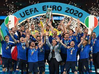 Coppa Euro 2020