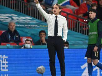 Euro 2020 Mancini finale