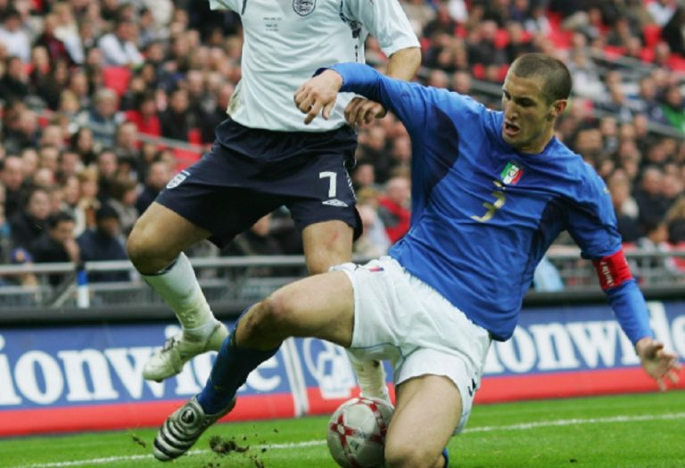 Euro 2020 chiellini wembley