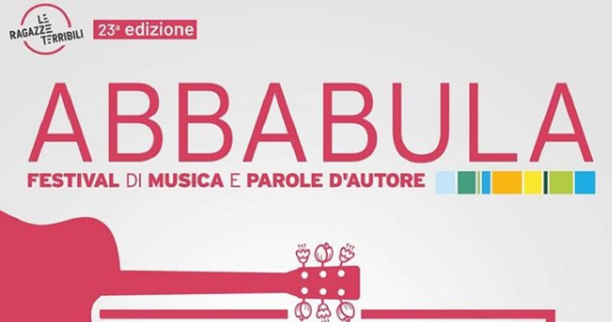 Festival Abbabula, comincia a Sassari la XXIII edizione: quale sarà l'organizzazione