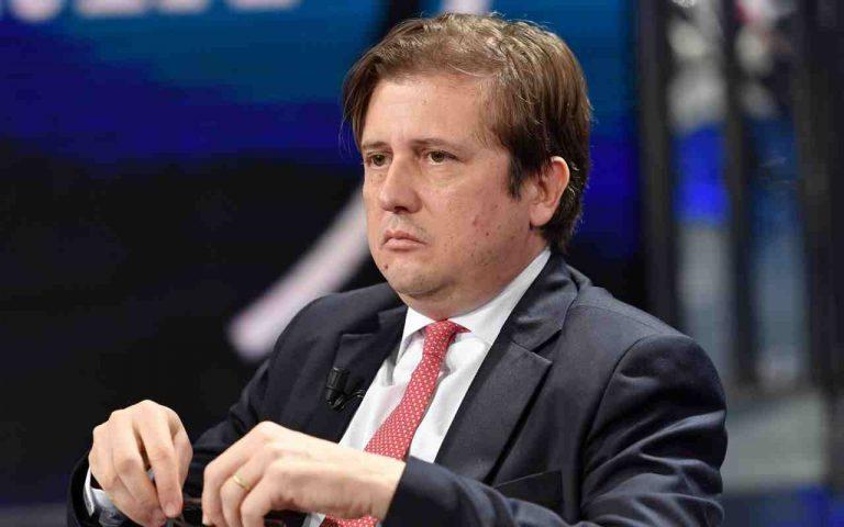 Covid, Sileri è sicuro: rischio focolai per la finale degli Europei