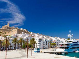Focolaio albergo Ibiza