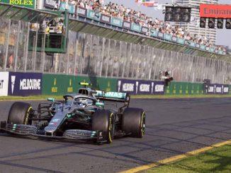 Formula 1 Motopg Australia