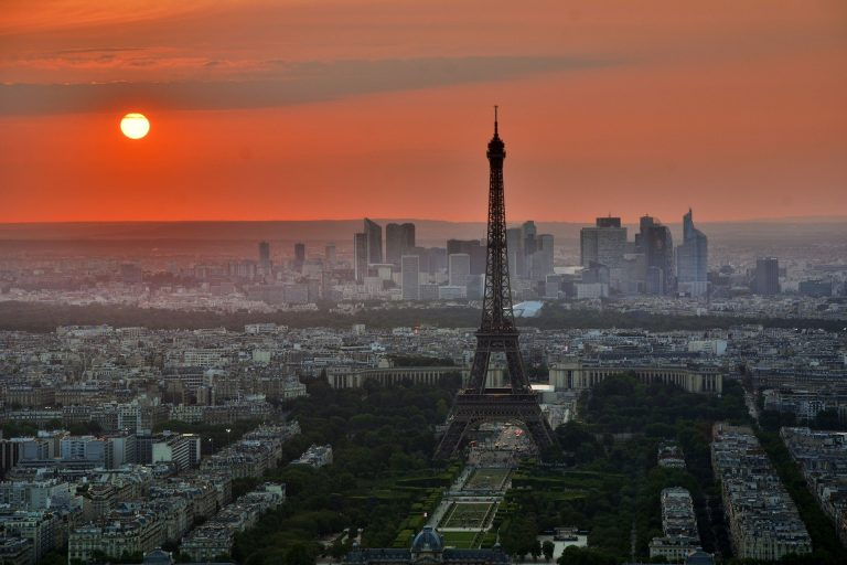 Francia, contagi Covid