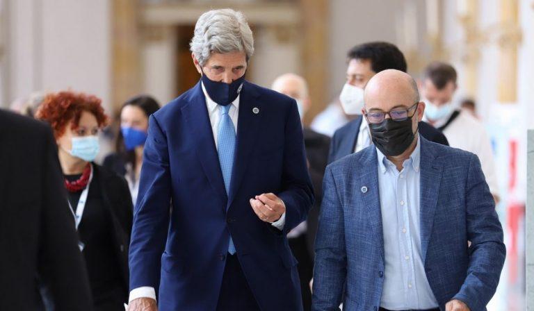 G20 Ambiente Napoli accordo