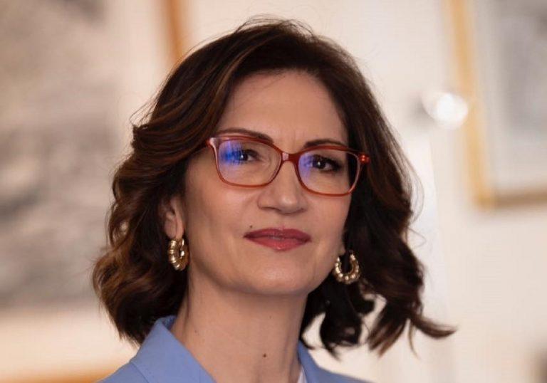 il ministro Maria Stella Gelmini