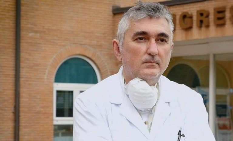 La vita del medico Giuseppe De Donno