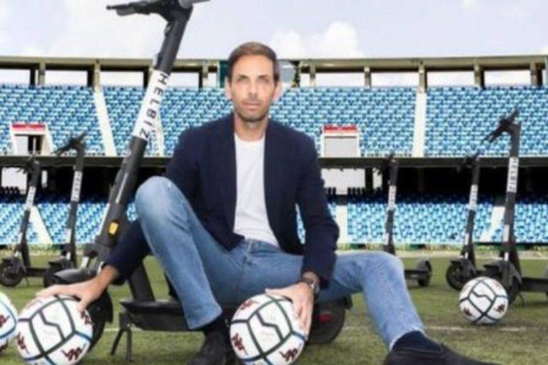 Helbiz compra i diritti della Serie B