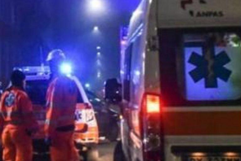 Incidente Napoli coppia investita