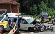 Incidente a Santo Stefano di Cadore