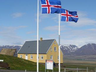 Islanda settimana lavorativa