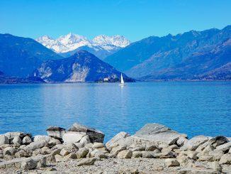 Uomo annegato nel Lago Maggiore