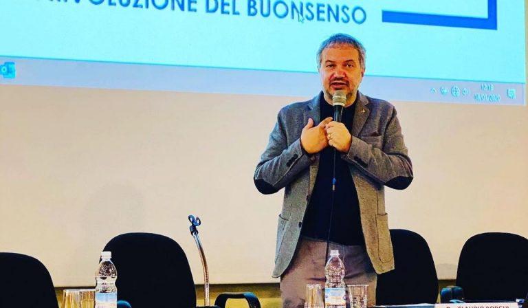 Lega Borghi vaccino covid
