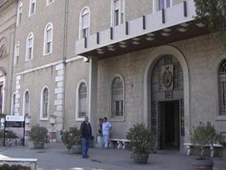 Lite ospedale Benevento