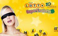 Lotto 31 luglio 2021