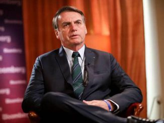 Malore per Jair Bolsonaro