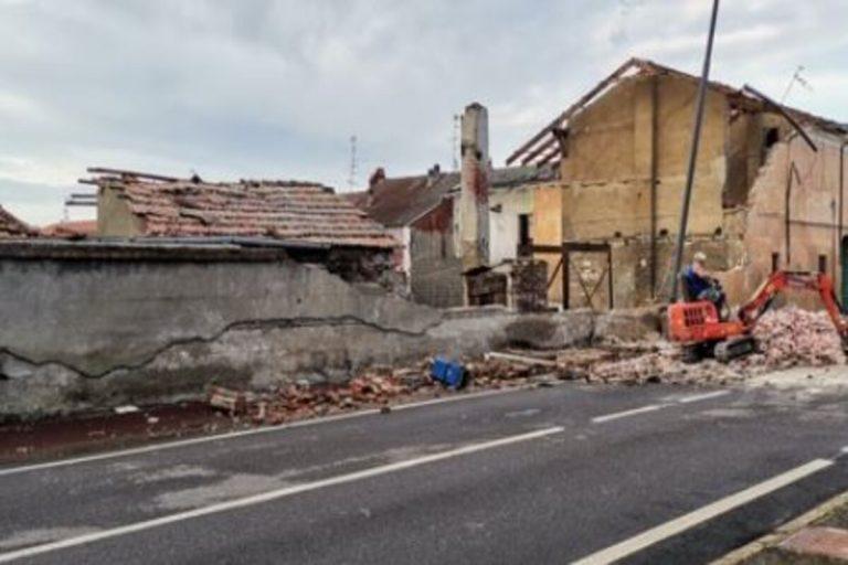 Maltempo Piemonte Stato emergenza