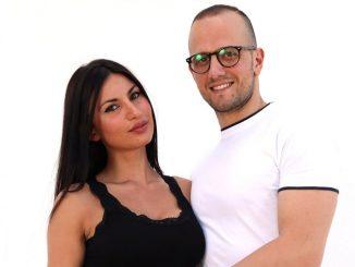 Manuela e Stefano