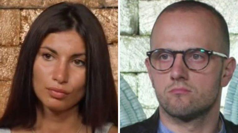 Stefano e Manuela