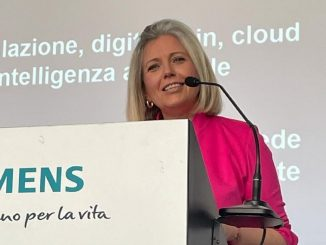 La Dg di Confindustria Francesca Mariotti