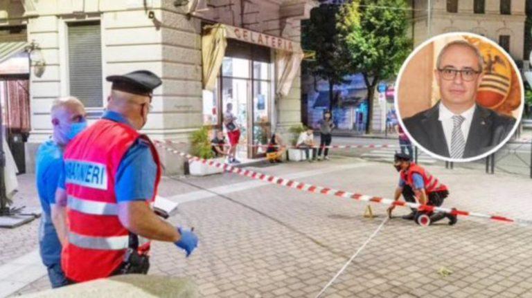 Omicidio Voghera