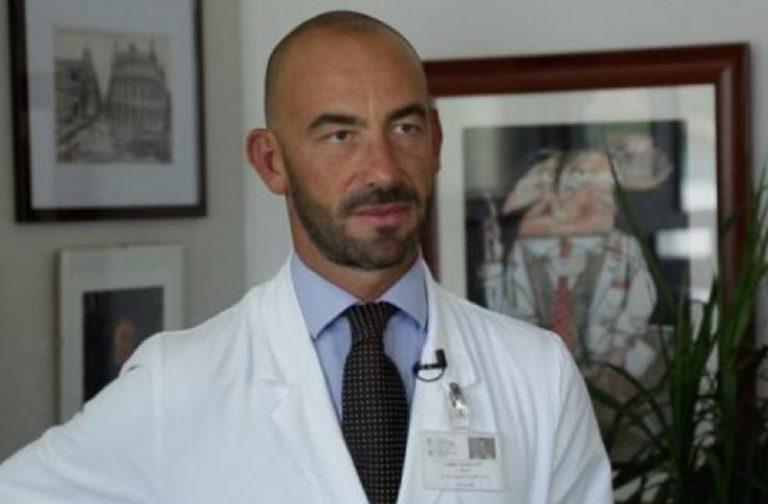 Matteo Bassetti vaccini