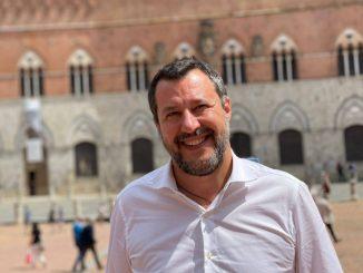 Green pass obbligatorio, le parole di Salvini