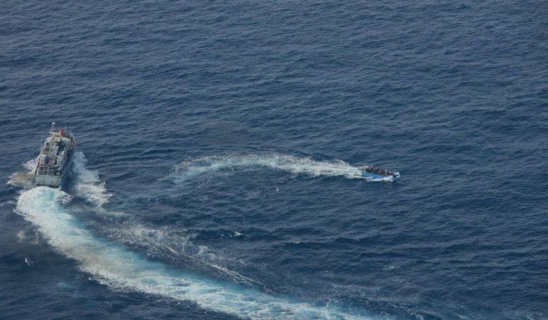 Migranti denuncia Sea Watch