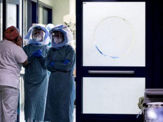 Monitoraggio ISS 11 giugno