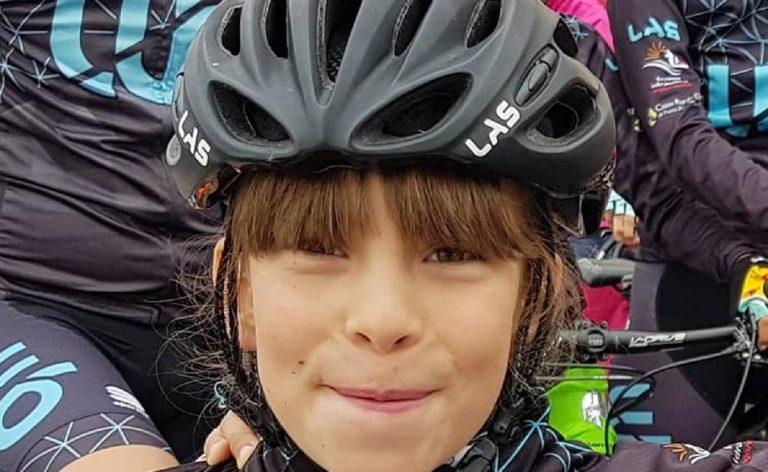 Svolti i funerali di Petra Lucca, la bambina di 10 anni investita