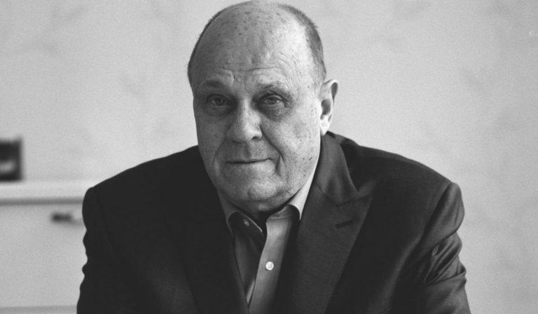 Morto Vladimir Menshov