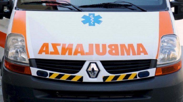 Caronia, uomo di 58 anni muore schiacciato da un trattore in garage